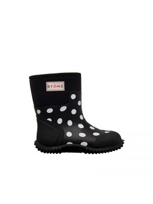 Stonz West Boots Polka Dot