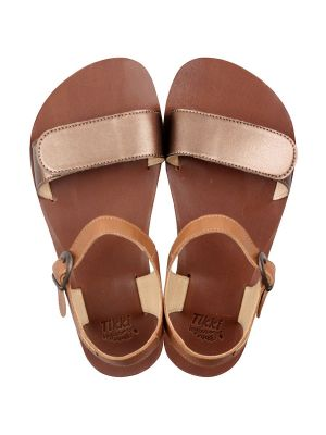 Tikki Ladies Vibe Sandal Bronze