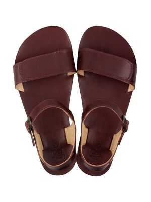 Tikki Ladies Vibe Sandal Burgundy