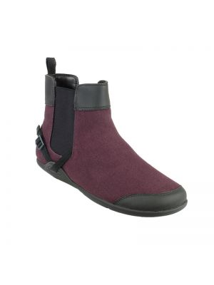 Xero Ladies Vienna Chelsea Boot Merlot