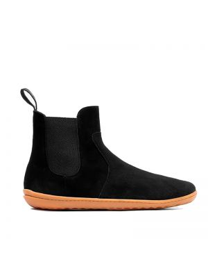 Vivobarefoot Ladies Fulham Boot Black