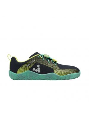 Vivobarefoot Kids Primus Trail Deep Sea Blue
