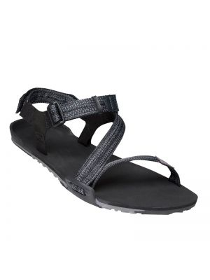 Xero Ladies Z-Trail Sports Sandal Black