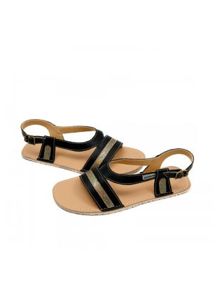 Zeazoo Ladies Anemone Sandal Black