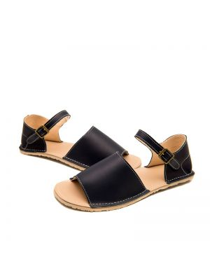 Zeazoo Ladies Coral Sandal Navy Blue