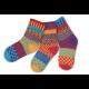 Solmate Kids Socks Firefly