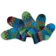 Solmate Baby Socks June Bug