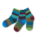 Solmate Kids Socks June Bug