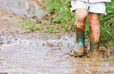 Caring for Wellington Boots